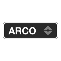 Arco Gas Logo