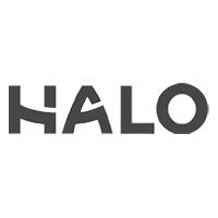 Halo Pet Food Logo